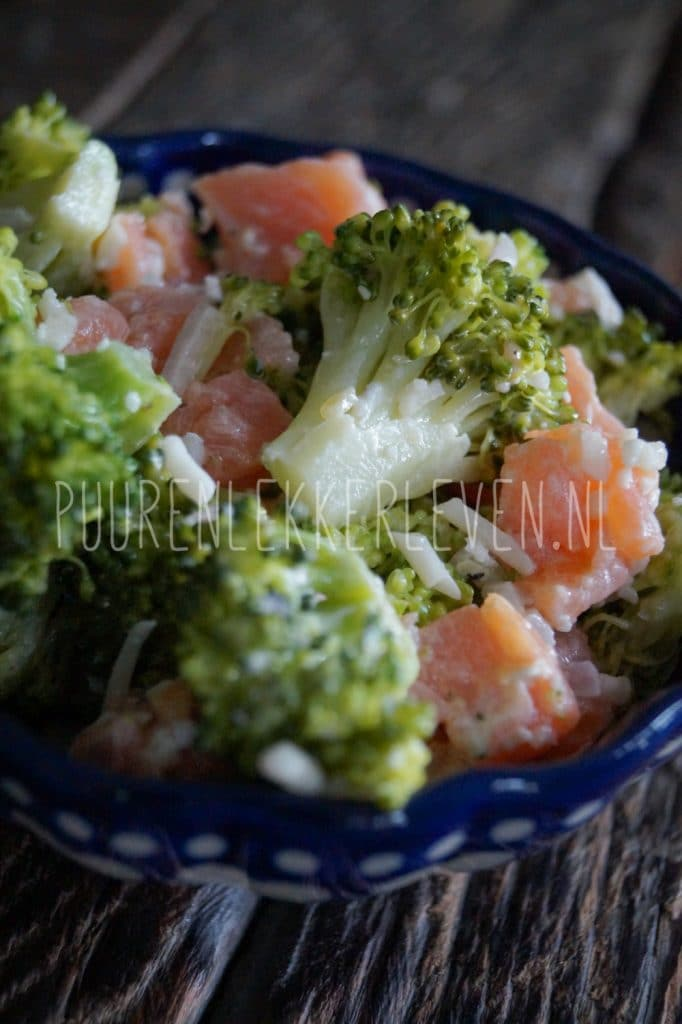 broccoli-zalm-salade